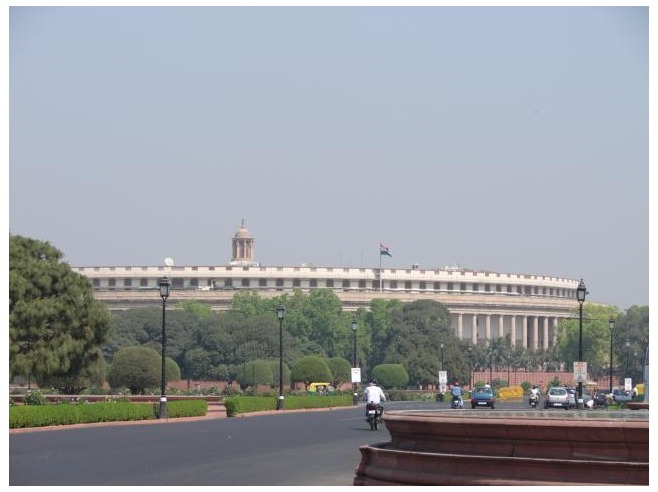 Essay On Sansad Bhavan In Hindi
